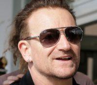 Bono : «Όταν ήμουν 16, είχα πολύ θυμό μέσα μου»