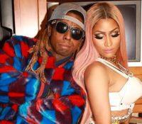 "Lil Wayne feat. Nicki Minaj ""rockstar"" νέα διασκευή"