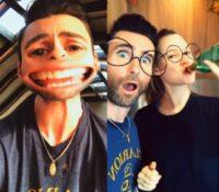 Maroon 5 «Wait» το νέο video clip στο Snapchat