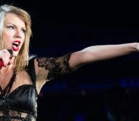 Taylor Swift μια περιοδεία που θα είναι 'όλα τα money' ….κυριολεκτικά