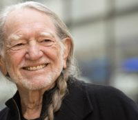 Willie Nelson, the Last Man Standing!