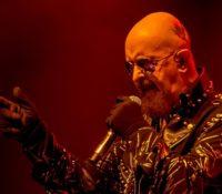 Judas Priest με τη δύναμης του πυρός!