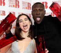 BRIT Awards 2018