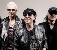 Οι Scorpions ξανά στην Ελλάδα με το «Once in a Lifetime»