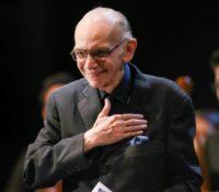 Πέθανε ο μαέστρος Χοσέ Αντόνιο Αμπρέου, ο ιδρυτής του El Sistema που άλλαξε τη ζωή χιλιάδων παιδιών!