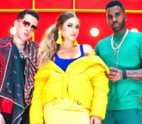 Sofia Reyes «1,2,3» είναι το επόμενο μουσικό hit της.
