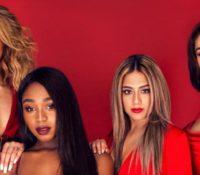 Fifth Harmony ρίχνουν τίτλοι τέλους.