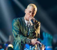 New Eminem!