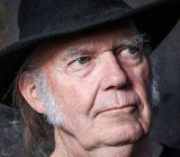 Νέο βιντεοκλίπ για τον Neil Young!