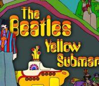 Το επετειακό «Yellow Submarine» των Beatles επανέρχεται.