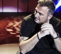 Αντώνης Ρέμος «Δεν Ακούω Κανέναν» νέο τραγούδι.
