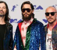 Thirty Seconds To Mars τι έκαναν για να αποφύγουν τις υποκλοπές των νέων τραγουδιών