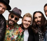 Backstreet Boys «Don't Go Breaking My Heart» νέο single και videoClip
