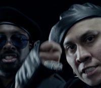 "Black Eyed Peas ""Ring The Alarm"" νέο single."