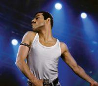 Freddie Mercury «Bohemian Rhapsody»  των Queen. Η ταινία!!!
