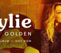 Kylie Minogue «Golden» νέο videoClip