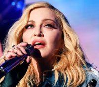 Madonna, καινούριος δίσκος εντός ολίγου.