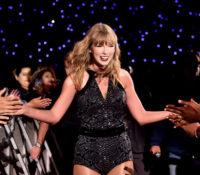 Taylor Swift έρχεται το επόμενο άλμπουμ έως το 2019