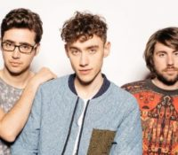 Years & Years «If You're Over Me» Νέο τραγούδι.