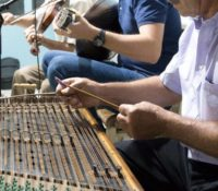 Αιγαίου Μέθεξις,  η πρώτη διοργάνωση του βιωματικού φεστιβάλ στην Άνδρο