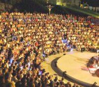 4o Διεθνές Φεστιβάλ Άνδρου 2018. Πρόγραμμα εκδηλώσεων.