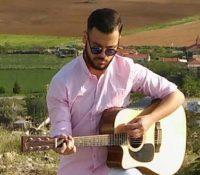 Γιώργος Καριπίδης «Πίσω δε γυρίζω» νέο single.