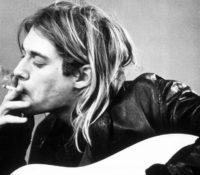Προσωπικά αντικείμενα του Kurt Cobain καταστράφηκαν από πυρκαγιά.