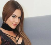 Έλενα Τσαγκρινού «Παράδεισος» με νέο τραγούδι και videoClip