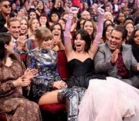 American Music Awards 2018, σάρωσαν βραβεία Taylor Swift και Camila Cabello.
