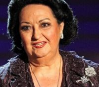 Μονσεράτ Καμπαγιέ η Ισπανίδα σοπράνο έφυγε, σε ηλικία 85 ετών στη Βαρκελώνη.