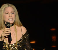 Barbra Streisand «Don't Lie To Me» νέο τραγούδι.