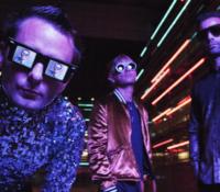 Muse «Simulation Theory» νέα δισκογραφική δουλειά για τους Βρετανούς.