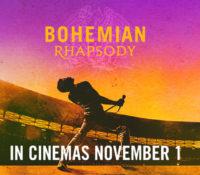 Bohemian Rhapsody η ταινία για τους queen στους κινηματογράφους