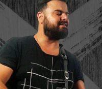 Ηλίας Καμπακάκης «Δε Σου Θυμώνω» Νέο Τραγούδι.