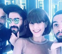 ΜΕΛΙSSES υπό-γράφουν το νέο τραγούδι της Τάμτα