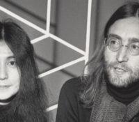 John Lennon & Yoko Ono, θα γυριστεί ταινία για την σχέση τους.