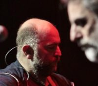 Πυξ Λαξ, οι Παλιές αγάπες, ξανάρχονται σε τέσσερις Συναυλίες