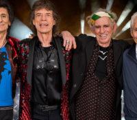 Rolling Stones οι γερόλυκοι δεν τα παρατούν, και ετοιμάζουν καινούργιο δίσκο