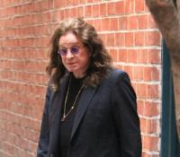 Ozzy Osbourne στο Νοσοκομείο με επιπλοκές γρίπης.