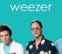 Weezer….. επιστροφή στα Eighties με διασκευή take on me !!!