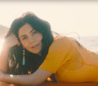 Marina «Οrange Trees» το νέο single για τον νησί καταγωγής της. Την Λευκάδα.
