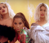 Sofia Reyes μαζί με Rita Ora & Anitta, συνεργασία για το νέο Τραγούδι και videoClip του «R.I.P»
