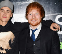Ed Sheeran x Justin Bieber «I Don't Care» Νέα συνεργασία και νέο Single