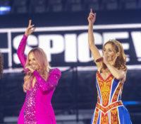 Spice Girls reunion….. αρνητικά σχόλια στο Twitter για τις Πρώτες εμφανίσεις.