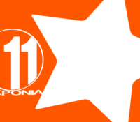 11 Χρόνια asterasRadio, Κλείνουμε 11 Χρόνια και το Γιορτάζουμε με Νέο Λογότυπο.