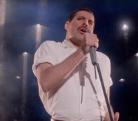 Freddie Mercury «Time Waits For No One» ακυκλοφόρητο τραγούδι.