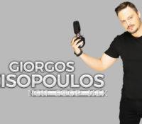 Dj Giorgos Reisopoulos