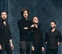 Snow Patrol «Time Won't Go Slowly» Νέο Single.