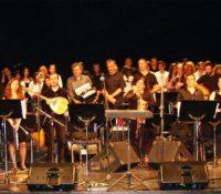 Νίκος Κυπουργός & η Ορχήστρα των Κυκλάδων στο 5ο Φεστιβάλ Άνδρου