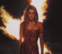 "Céline Dion με 3 νέα τραγούδια και ο Δίσκος ""Courage"""